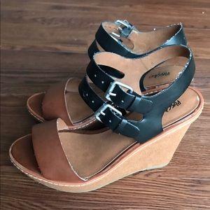 Women's Sandal Wedges